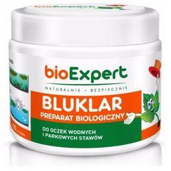 Preparat biologiczny do oczyszczania oczek wodnych bioExpert BluKkar 250g na 5m³ stawu