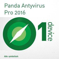 Panda Antivirus Pro 2016 Multi Device PL ESD 1 Urządzenie (oprogramowanie)