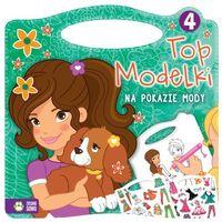 Top Modelki na pokazie mody Część 4 - Wysyłka od 3,99
