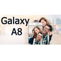 Smartfon Samsung Galaxy A8 Dual