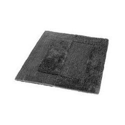 Dywanik łazienkowy 55x65 cm Havanna exclusive (czarny) Kleine Wolke