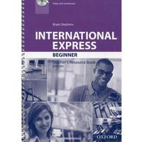 New International Express Beginners Teachers Resource Book Pack Plus (9780194597258)