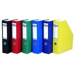 Pojemnik na dokumenty DONAU pp A4 245 x 75 x 320 mm ekologiczny
