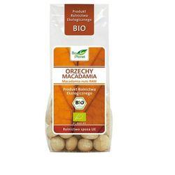 Orzechy macadamia bio 75g od producenta Bio planet