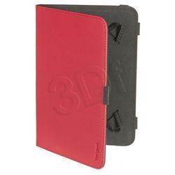 Etui TARGUS Universal 7-8 cali Flip Czerwony z kategorii Pokrowce i etui na tablety
