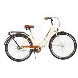 Rower DAWSTAR Moly Cappuccino + Zamów z DOSTAWĄ W PONIEDZIAŁEK! + DARMOWY TRANSPORT! - produkt z ka