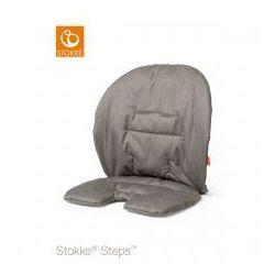 Poduszka do krzesełka STOKKE® STEPS™ greige, 349904