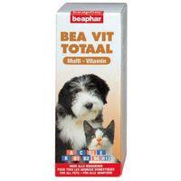 Beaphar  bea vit totaal preparat multiwitaminowy dla zwierząt