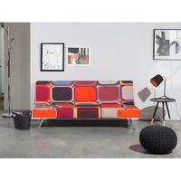 Sofa do spania - patchwork - kanapa - rozkładana - wypoczynek - VANG