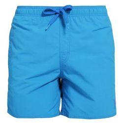 adidas Performance SOLID Szorty kąpielowe solid blue, materiał poliamid, niebieski