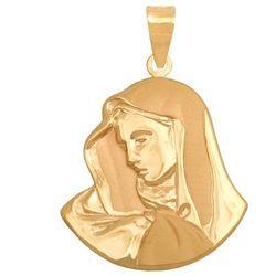 Złoty Medalik - 21981 - pr.585, kup u jednego z partnerów