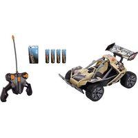 Samochód RC dla początkujących Dickie Toys Desert Striker, 1:16, Elektryczny, 260 mm, RtR (4006333039706)