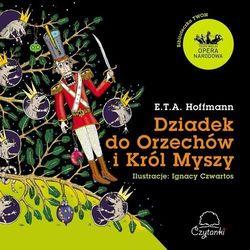Dziadek do orzechów i Król Myszy, pozycja wydana w roku: 2011