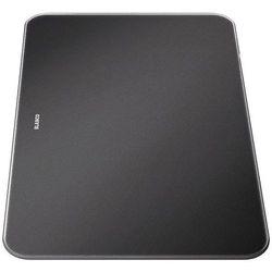 Blanco deska szklana czarna 367x235 mm (4020684648349)