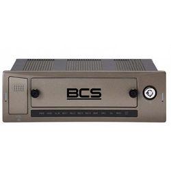 DVR0401C marki BCS - produkt z kat. rejestratory samochodowe