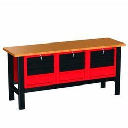 Stół warsztatowy n-3-15-01 marki Fastservice
