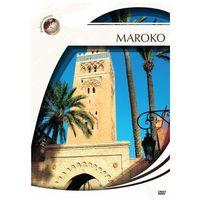 DVD Podróże Marzeń Maroko