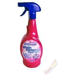 Astonish spray odplamiacz Stain Rem750ml z kategorii wybielacze i odplamiacze