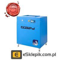 Gudepol GD-VSA9 22/10 - Kompresor śrubowy + DOSTAWA GRATIS + RATY 0%