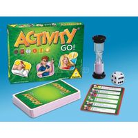 Piatnik  activity go