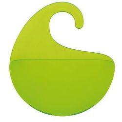 Koziol Organizer łazienkowy surf xs - kolor oliwkowy,