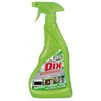 Preparat spray DIX professional 500ml kuchenka, kominek, grill (5901474035022)