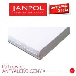 Pokrowiec na materac antyalergiczny - , rozmiar - 90x200 cm - negocjuj ceny marki Janpol