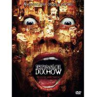 13 Duchów (DVD) - Steve Beck (5903570151330)