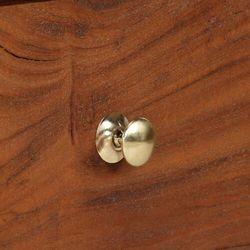 Vidaxl szafka pod telewizor, lite drewno z odzysku, 140 x 30 x 40 cm (8718475619444)