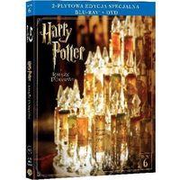 Harry Potter i Książę Półkrwi (2-płytowa edycja specjalna) (Blu-ray) - David Yates