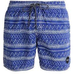 O'Neill THIRST FOR SURF Szorty kąpielowe blue, niebieski w 2 rozmiarach