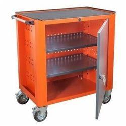 Malow Wózek narzędziowy wwt 75d kółka jezdne z hamulcem warsztat