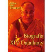 Biografia XIV Dalajlamy (452 str.)