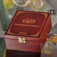 Specially4u Pudełko z herbatą