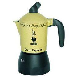 BIALETTI ORZO Kawiarka 2 TZ 2 filiżanki do kawy zbożowej