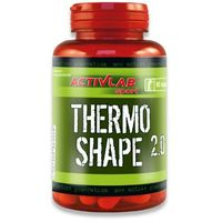 Kapsułki ACTIVLAB Thermo Shape 2.0 - 180caps