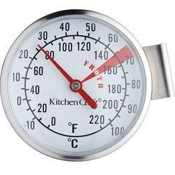 Termometr do mleka kitchen craft, KCMILKTH