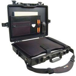 Peli 1495 pudło torba na laptop deluxe szary/biały 2018 skrzynie transportowe
