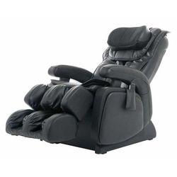 FINNSPA Premion Black - 60050 - Fotel masujący *** KURIER GRATIS / Negocjuj cenę! 606 85 81 81 ***, kolor czarny