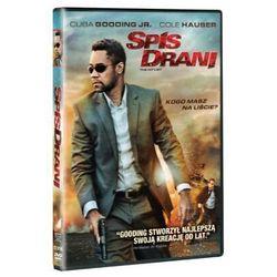 Spis drani (DVD) - William Kaufman, kup u jednego z partnerów