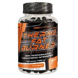 thermo fat burner max 120tab. od producenta Trec