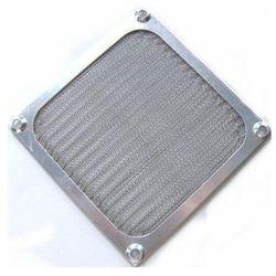 AAB Cooling Aluminiowy Filtr/Grill 80 Srebrny - Srebrny z kategorii grille