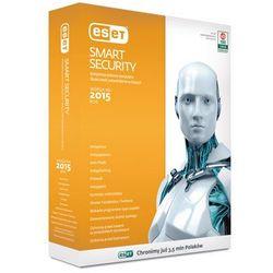 ESET Smart Security ESD 1U 36M