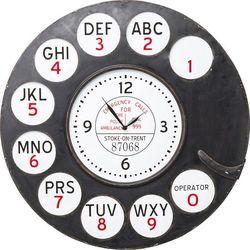 Kare design :: zegar ścienny dial Ø 46cm
