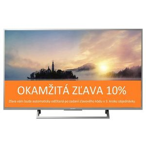 TV LED Sony KDL-43XE7005