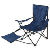 Grizzly pyle ® Krzesło turystyczne fotel leżak na camping ryby (10010029)