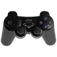 Gamepad bezprzewodowy z wibracją Media-tech JUDGE RF 2.0 MT1510