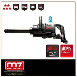 Mighty seven Nc-8382-8 klucz udarowy pneumatyczny 1'' 3390 nm