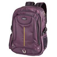 Easy, Plecak szkolno-sportowy, fioletowy - produkt z kategorii- Tornistry i plecaki