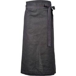 Södahl Fartuch kuchenny soft 85 x 100 cm czarny